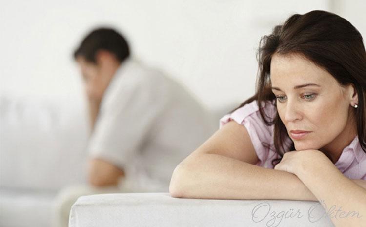 Kadına Ait Kısırlık Nedenleri